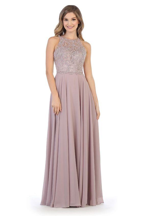 f21659f6d3c8 Eva U.S.A. 5152 — The Prom Shoppe