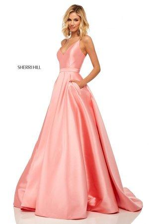 45aba328c89 sherrihill-52821-coral-dress-.jpg
