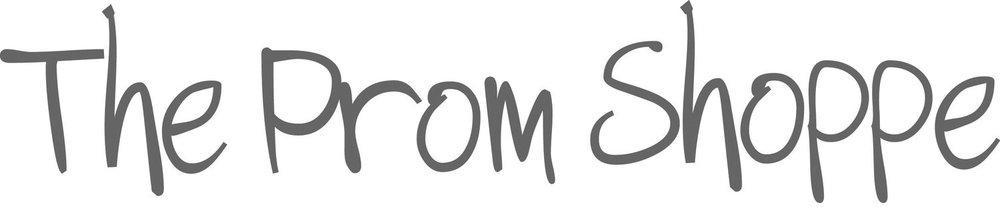 Prom Shoppe Logo