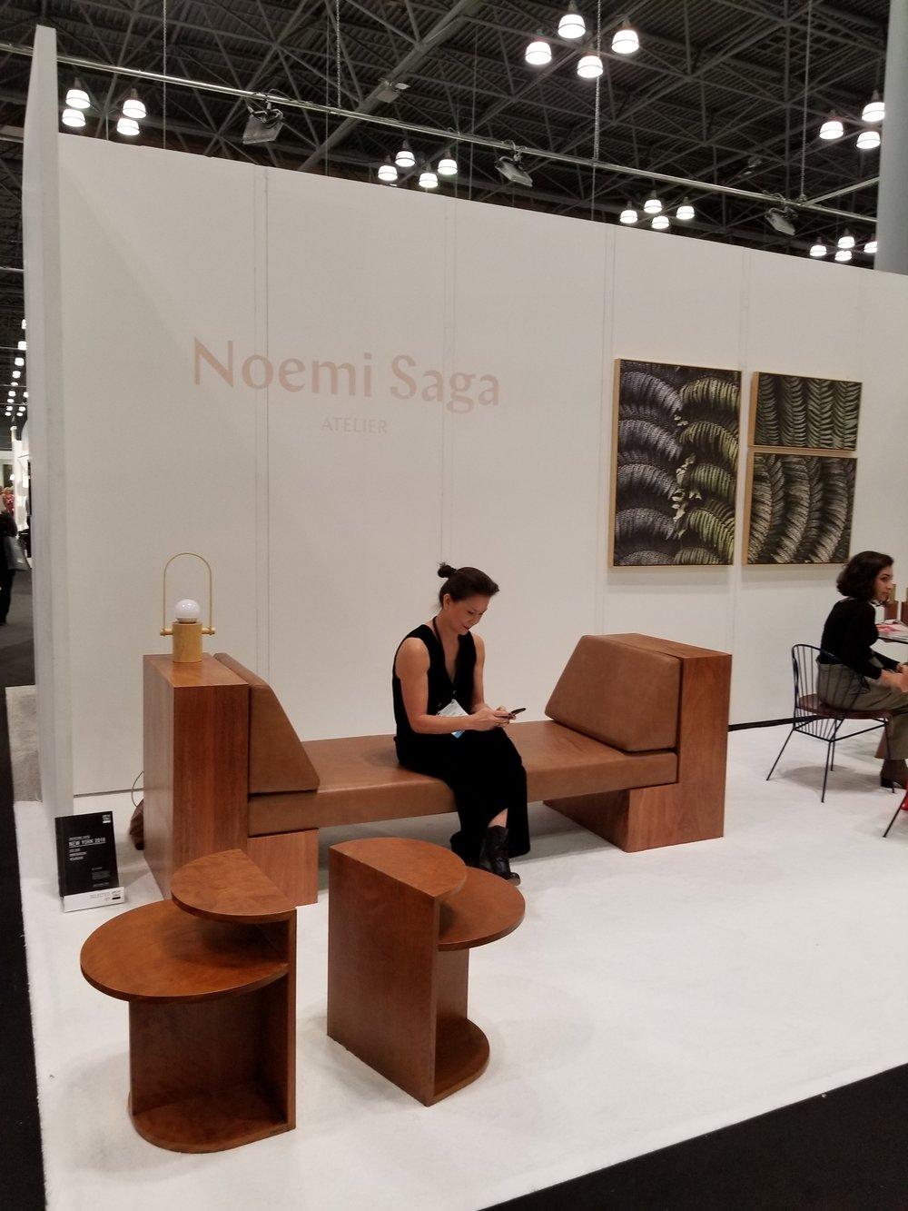 Noemi Saga