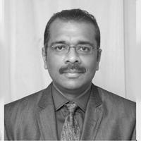 Ravi Krishnan, Managing Director