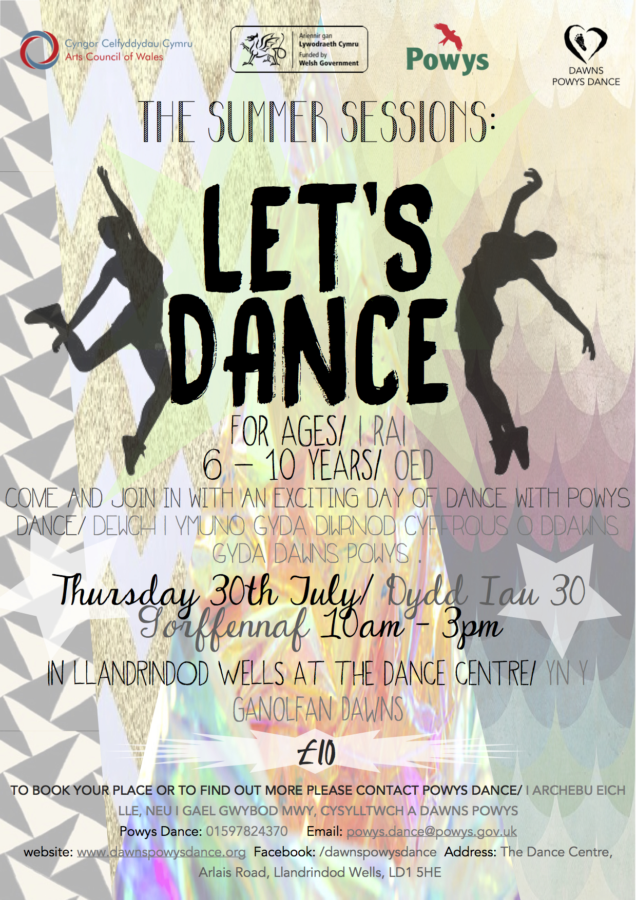 LETS DANCE THURSDAY