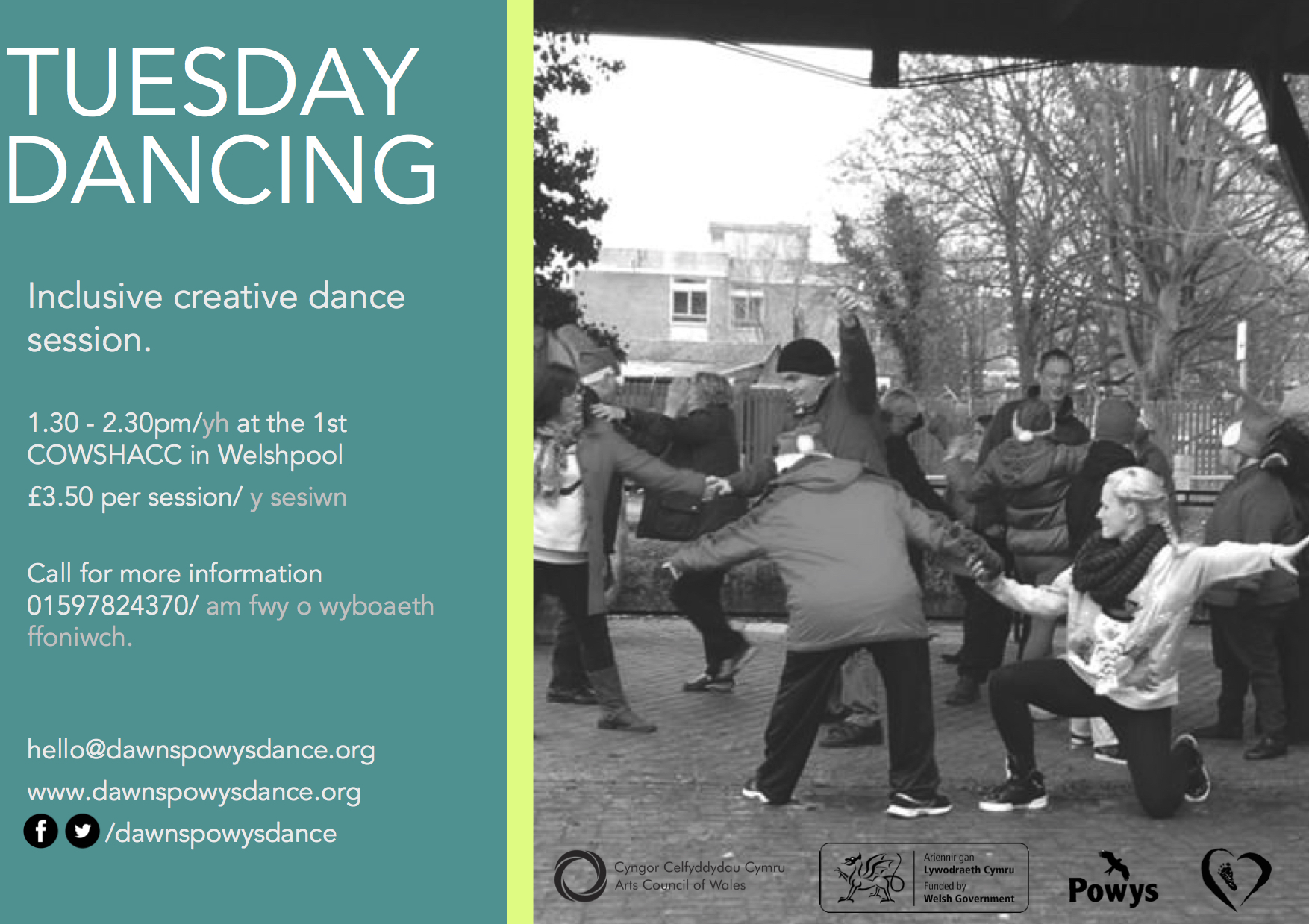 TUESDAY DANCING 15_16