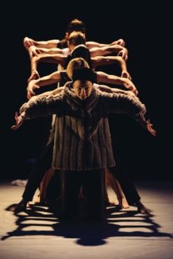 Gwyn Emberton Dance