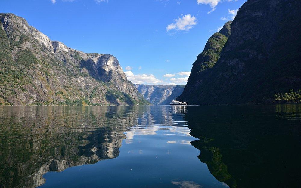 Foto: Øyvind Heen/fjords.com