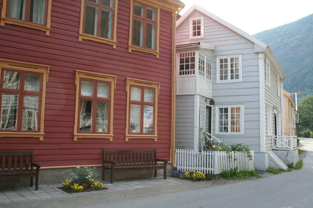 Foto:Magnhild Aspevik