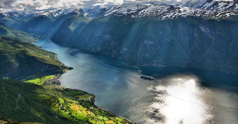 Aurland Photograpy