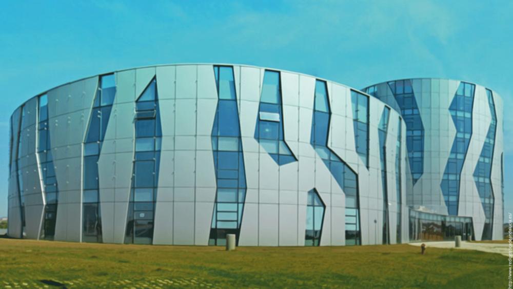 Edificio ZAL