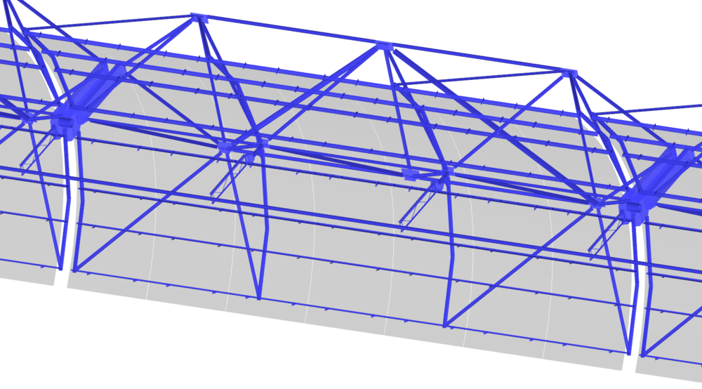 Colector Cilíndrico-parabólico
