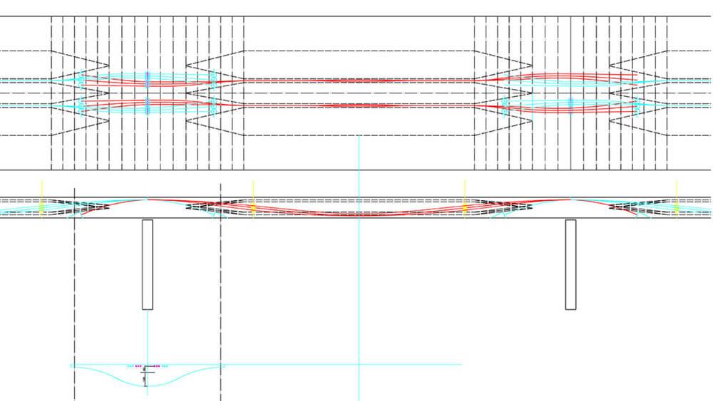 Enlace Intersección A-491/A-2077
