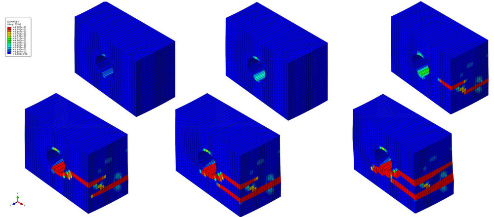 Long-term Thermal Loads — Next Force Engineering
