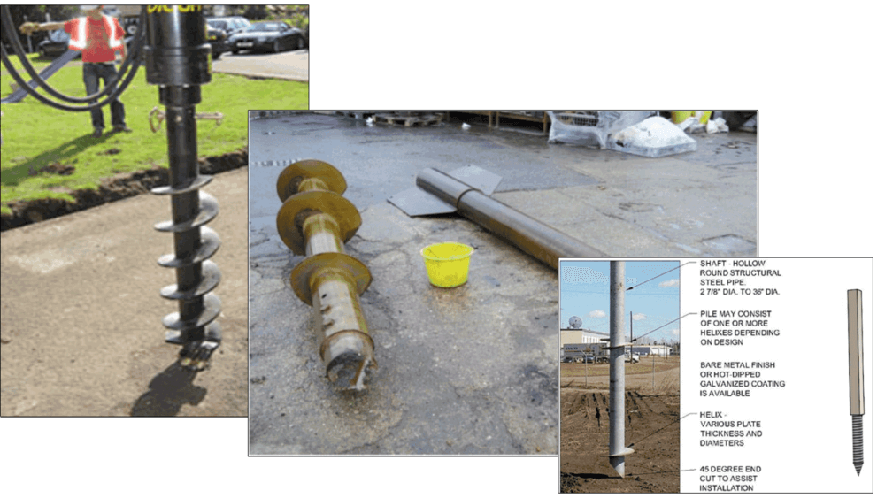 Screw-Piles