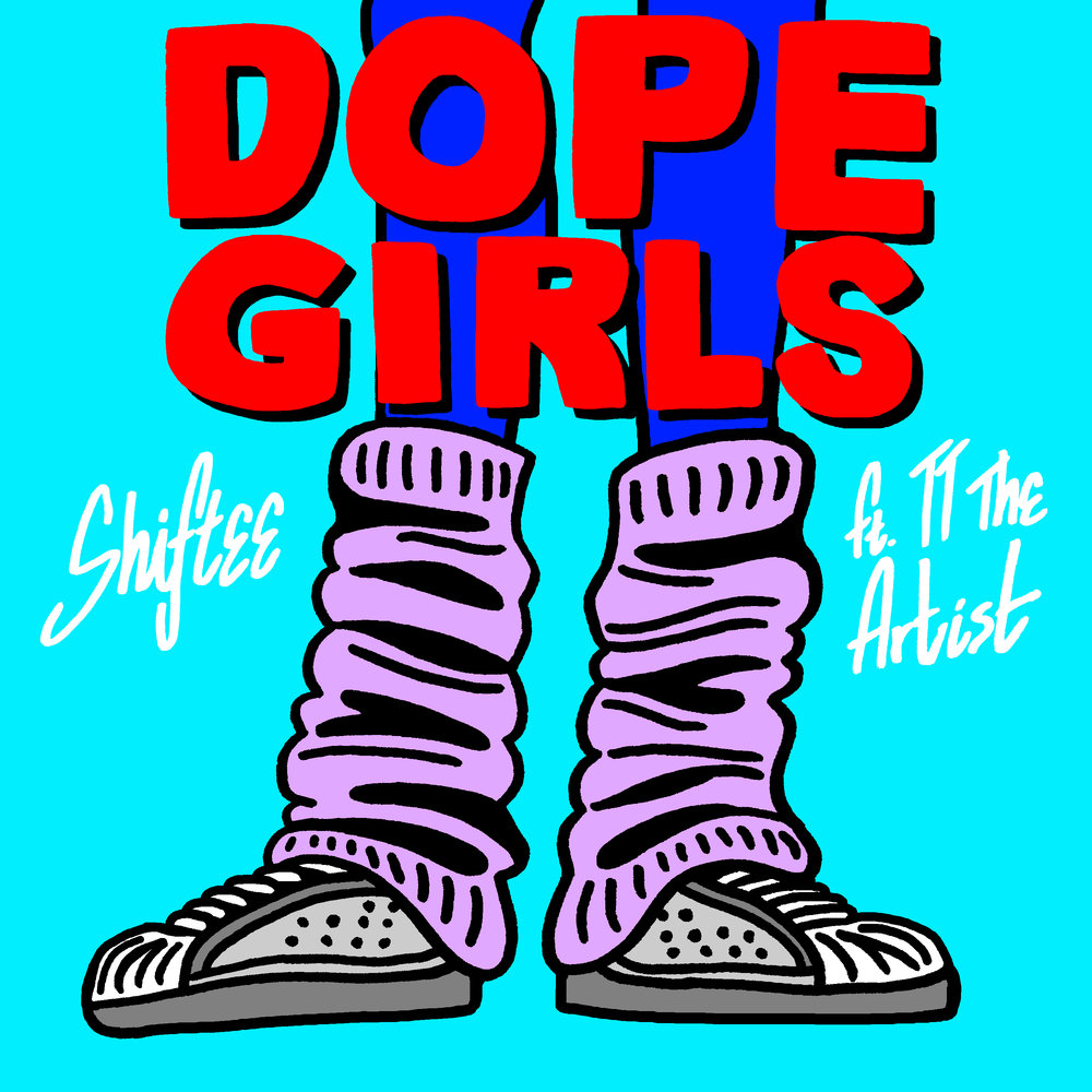 Dope Girls ft. TT The Artist