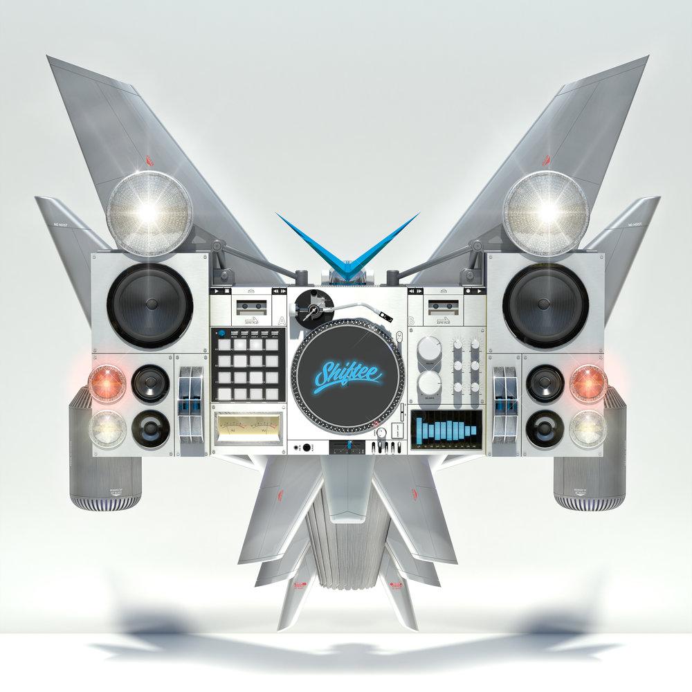 Boom Bap & Beyond EP