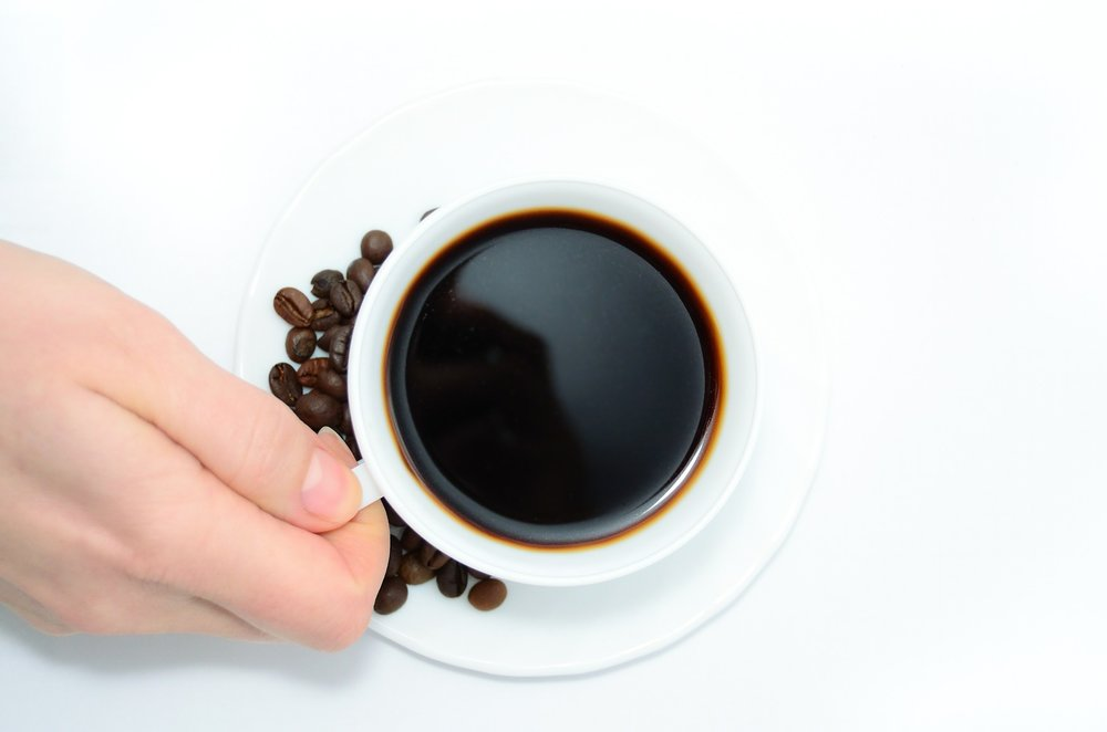 Coffee is linked with good health, but is it just an association?