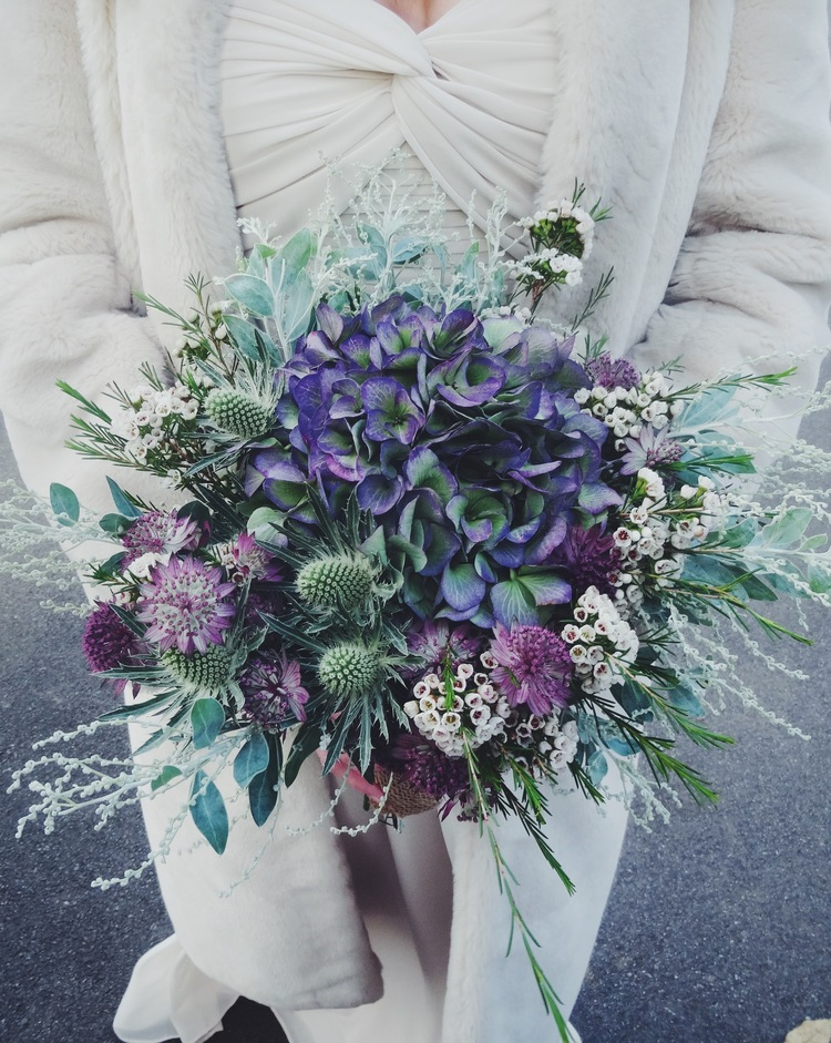 Winter Wedding Flowers Tips & Tricks — Jennifer Pinder Kent Wedding ...