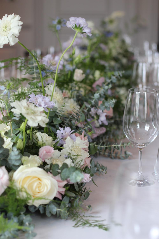 Pembroke oxford wedding