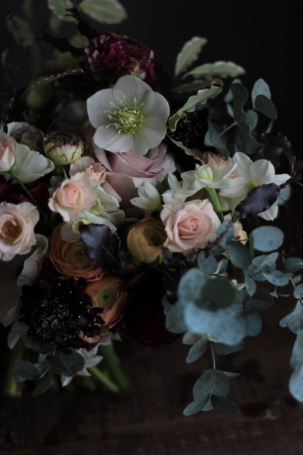 Wedding flowers Kent by florist Jennifer Pinder