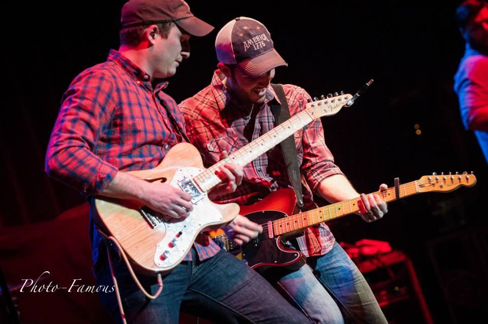 Frankie Ballard's Christmas Benefit Concert @ Kalamazoo State Theatre (Kalamazoo MI)