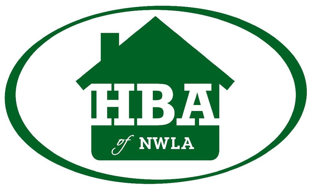 Member of the Northwest Louisiana Home Builders Association