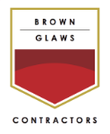 Brown Glaws Construction