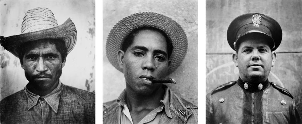 20 Three portraits Evans.jpg