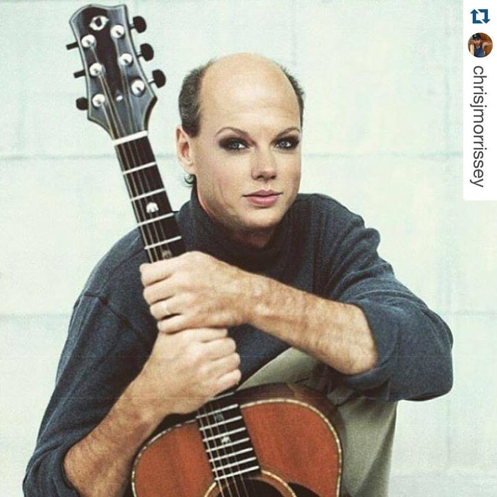 #Repost @chrisjmorrissey  ・・・  James Taylor Swift