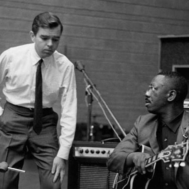 The original Jersey music scene.    #WesMontgomery #RudyVanGelder #RecordingStudio #Music #Jazz #Hackensack #NewJersey #Guitar