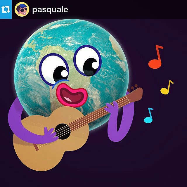 #Repost @pasquale  ・・・  #mundo