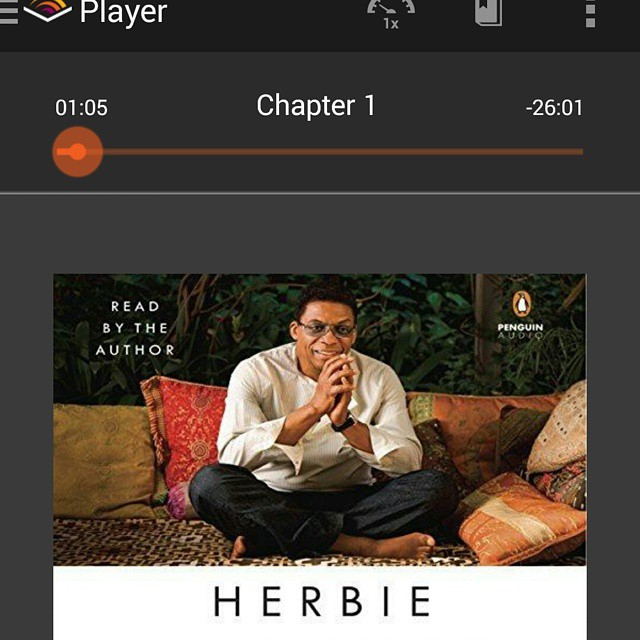 Excited for this one. Herbie autobiography.
