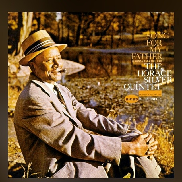 You may not realize it but you've probably heard Horace Silver's music your entire life.