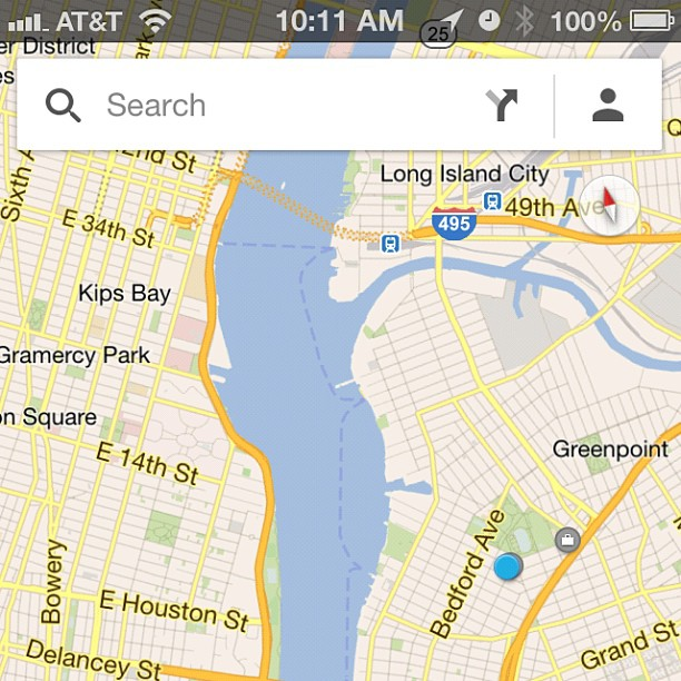 Google Maps is back Google Maps is back Google maps is back hooray!