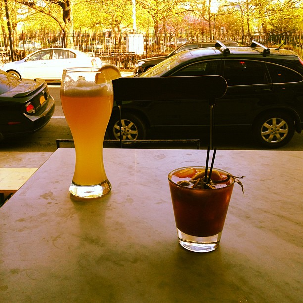 Happy Friday! (Taken with Instagram at Spritzenhaus)