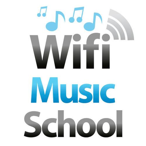 Wifi Music School
