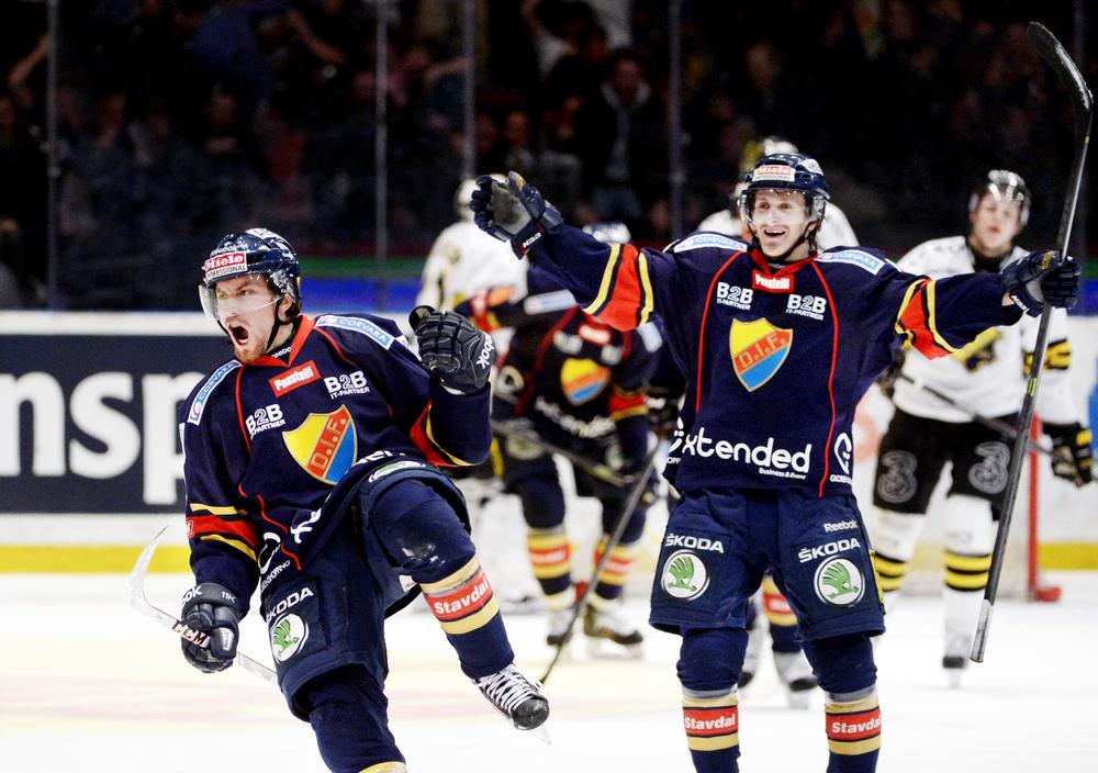 1,3msek, Djurgården Hockey.