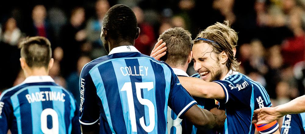 1,3msek, Djurgården Fotboll.