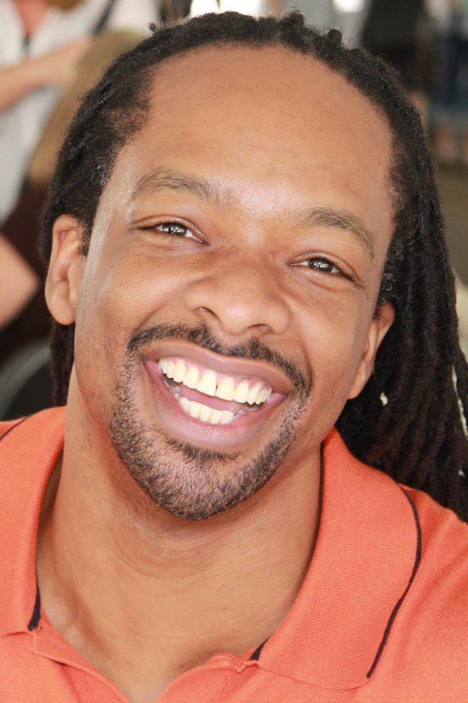 Poetry: Jericho Brown