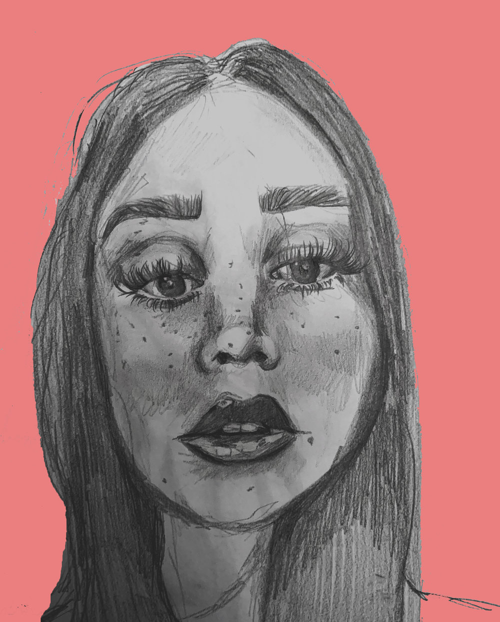 Illustration by Mallory Evans