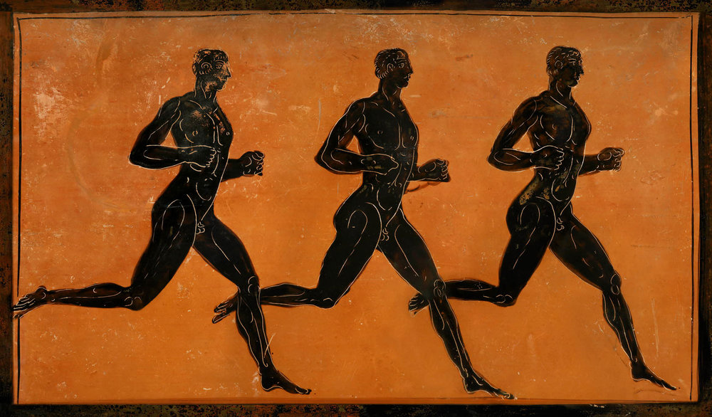#Museummarathon -