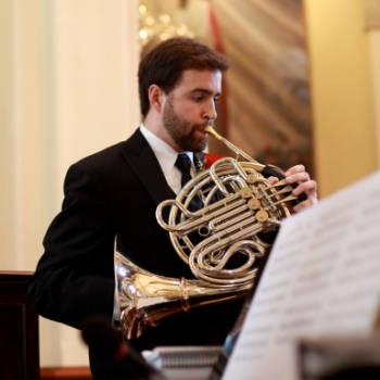 - Michael Drennan is a professional French Hornist and teacher from Buffalo, NY. He earned is Master's Degree from Indiana University and his Bachelor's Degree from Ithaca College. His former teachers include Dale Clevenger, Jacek Muzyk, Richard Seraphinoff and Alex Shuhan. He has performed with many different groups including the Indiana University Chamber Orchestra and the Buffalo Philharmonic Orchestra. As a teacher he has experience teaching all instruments (even the contra-bass clarinet) and all ability levels.