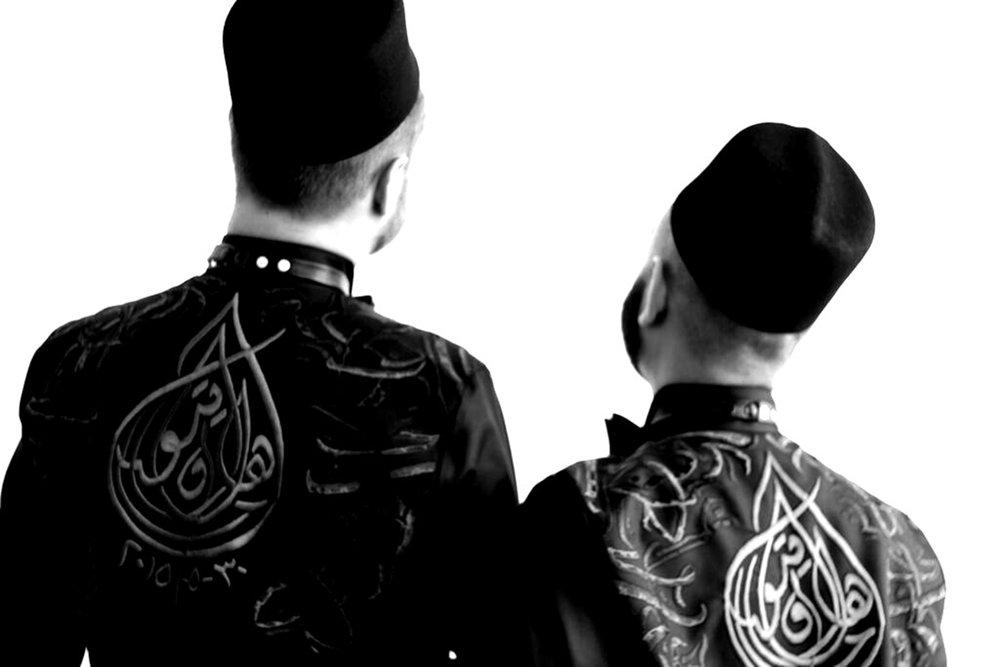 Malgré les interdits, comment des homosexuels se marient devant Dieu
