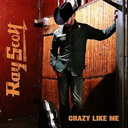Crazy Like Me - Release Date: June 3, 2008Click Below to PurchaseiTunesAmazonGoogle PlaySpotify