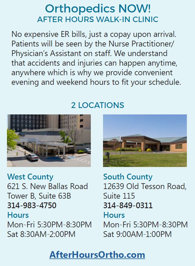 Signature Medical Center Newsletter