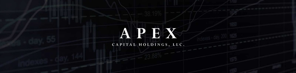 Apex Capital Holdings, LLC. is an associated member of T3 Trading Group, LLC,a member of NASDAQ OMX and PHLX.