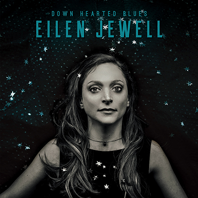 SIG CD 2089 Eilen Jewell - Down Hearted Blues 400x400.jpg