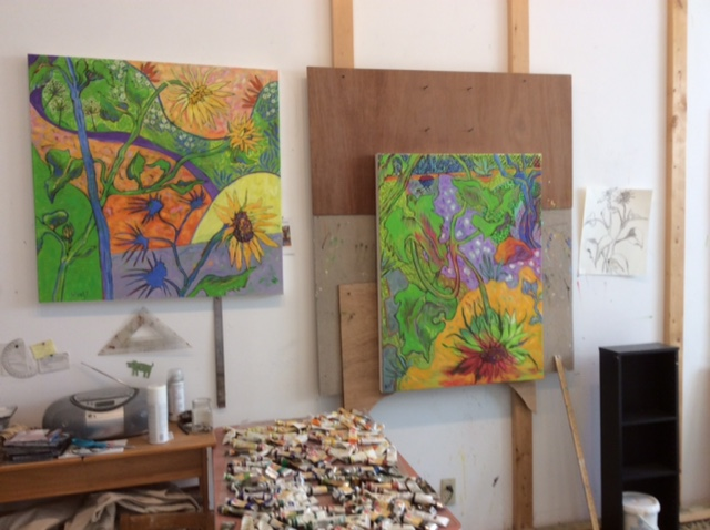 Studio 2016, Sunflower Series