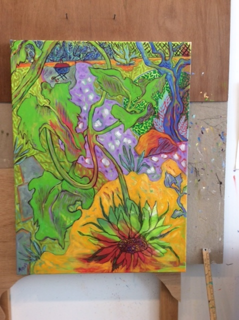 Studio 2016, Sunflower Series