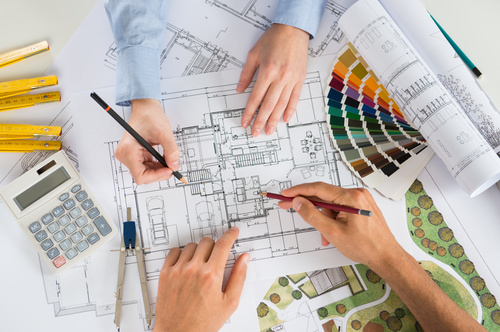 Blueprint review dalton interiors we will meet with you to review your architect or builders plans our goal is to analyze with you how you will live in the space you have designed malvernweather Images