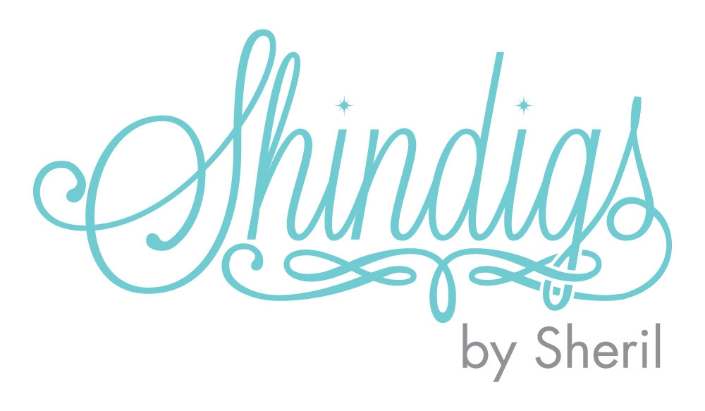 Shindigs by Sheril