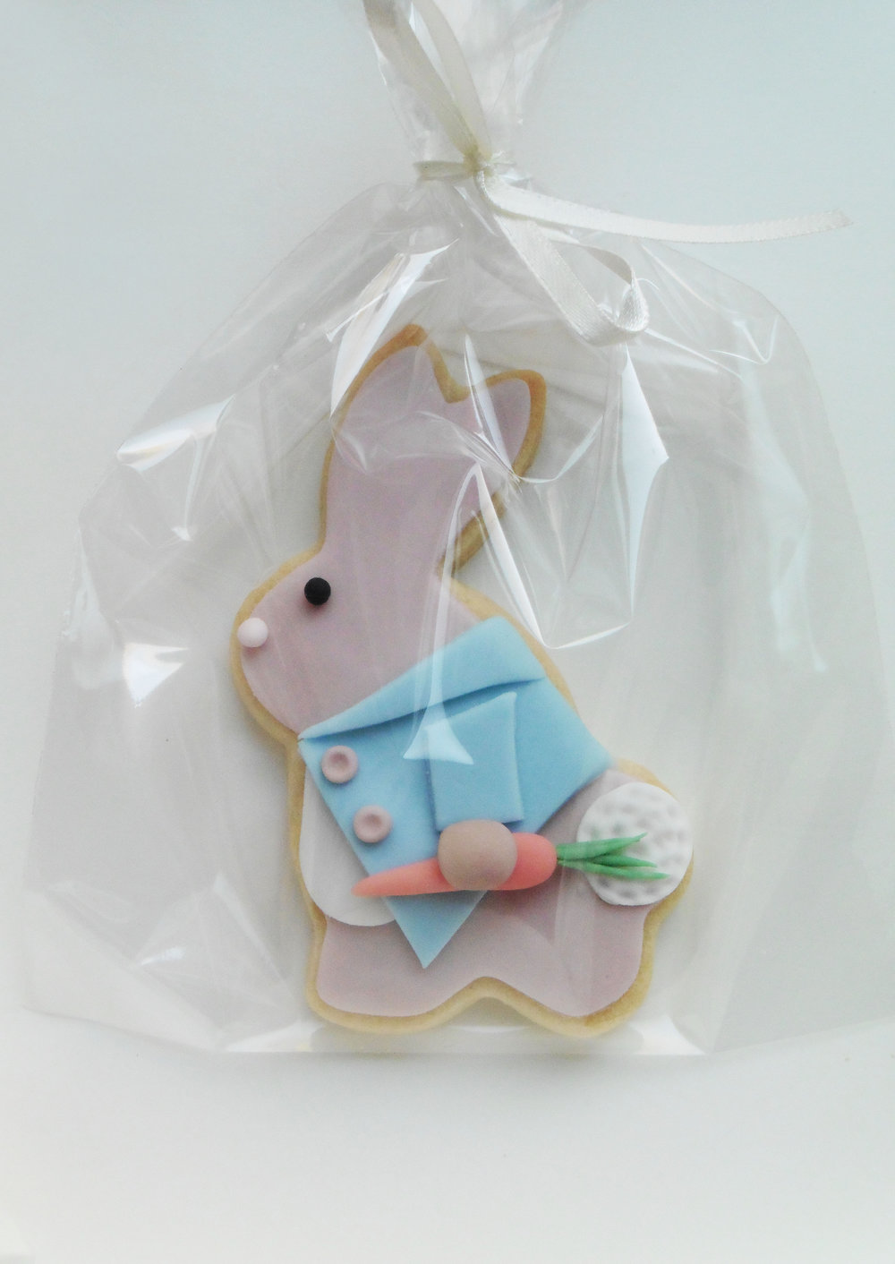 Peter Rabbit Biscuit